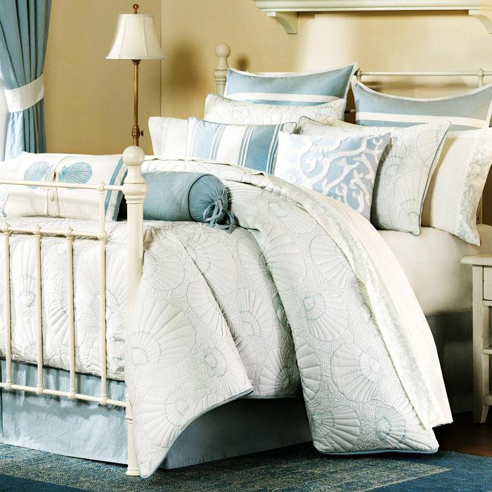 Chambre adulte linge de lit