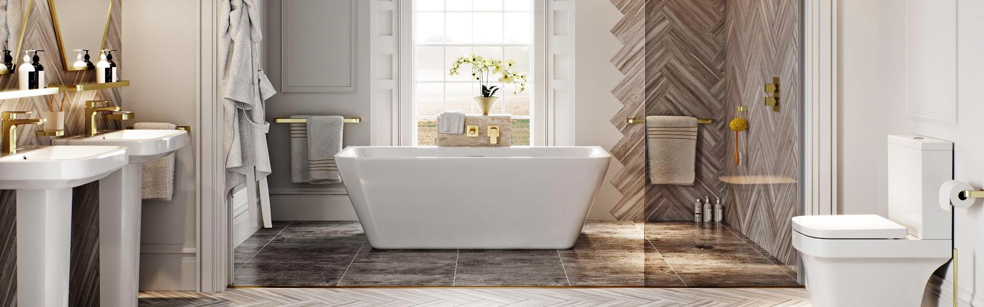 Salon De Bain Moderne salle de bain moderne - 10 belles réalisations - envie déco