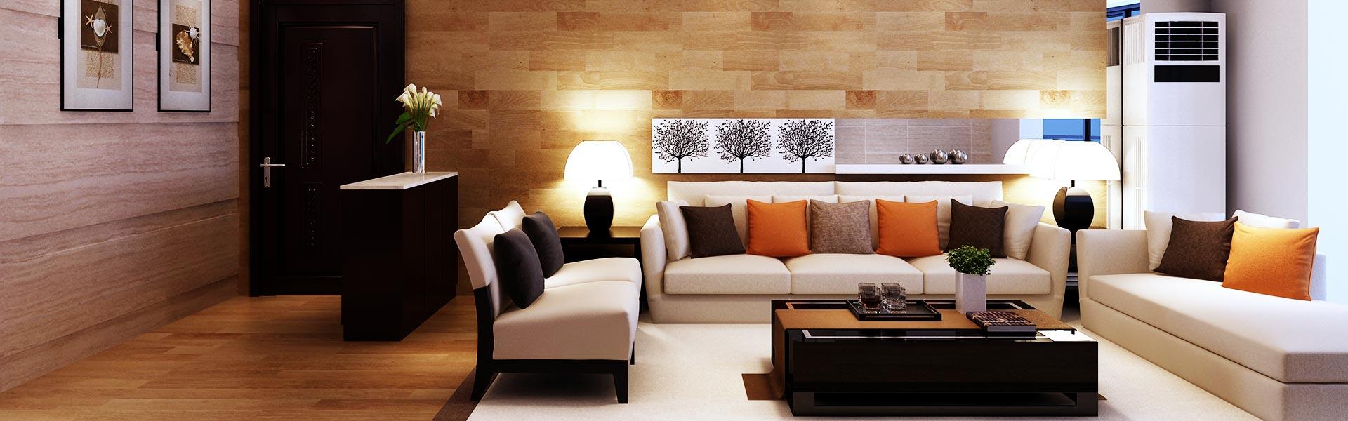 17 idées pour un Salon moderne - Envie Déco