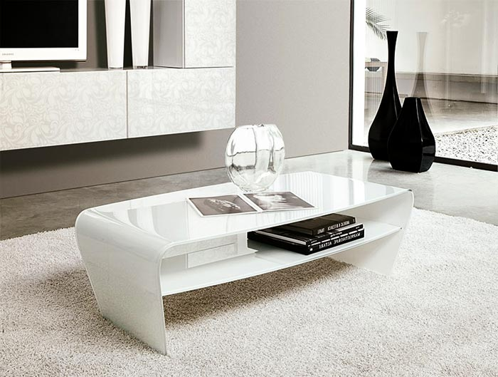 Table pvc moderne