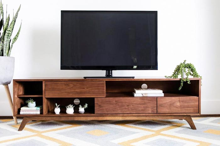 Meuble de television