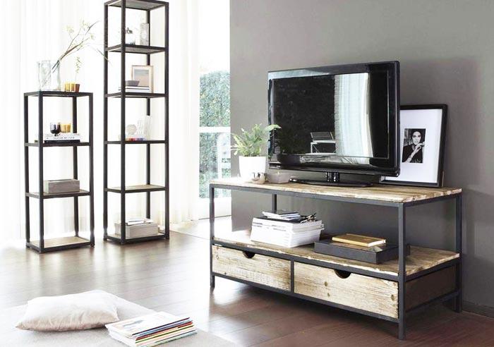 Meuble tv simple